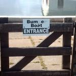 bum-e-boat