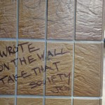 i-wrote-on-the-wall