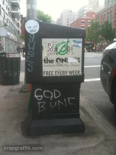 god-buns