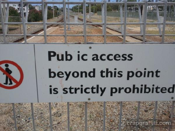 pubic-access-beyond-this-point-is-strictly-prohibited