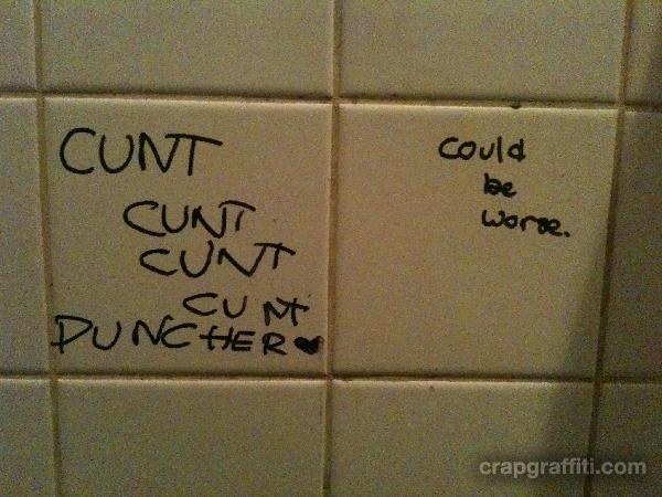 cunt-cunt-cunt-cunt-puncher