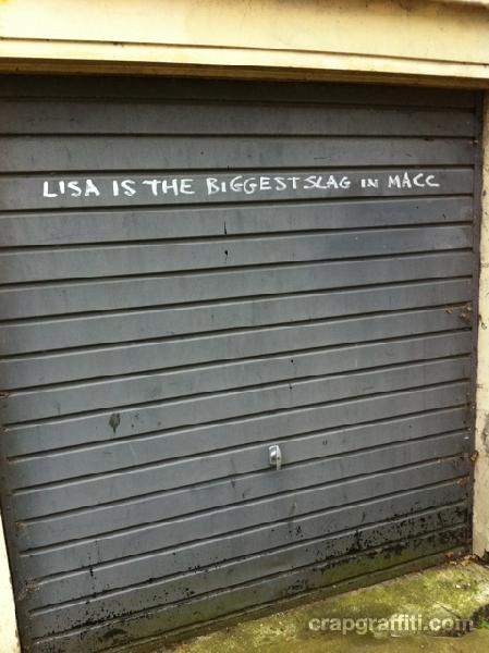 lisa-is-the-biggest-slag-in-macc