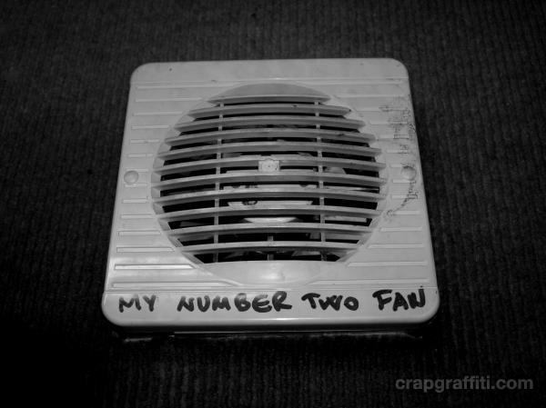 my-number-two-fan