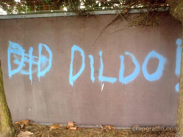 did-dildo