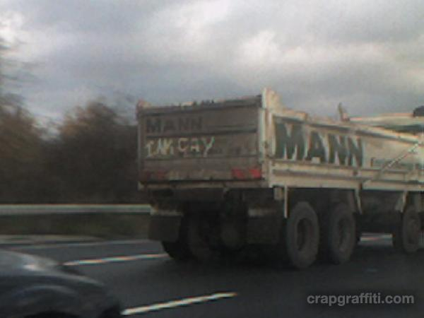 lorry-on-the-m11-uk