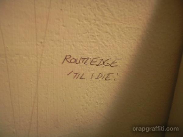 routledge-til-i-die-