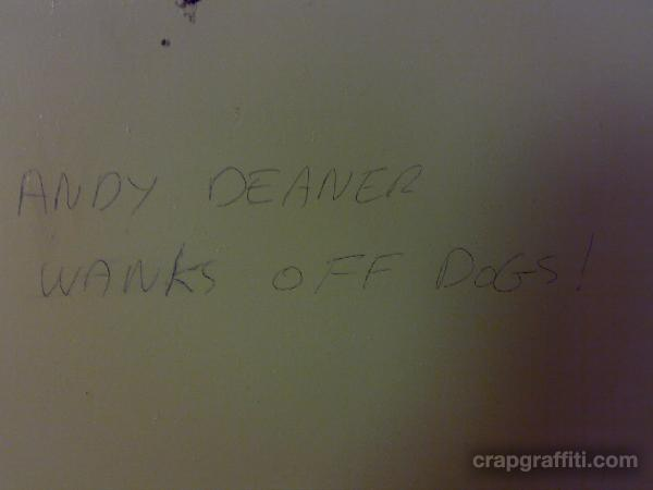 andy-deaner-wanks-off-dogs